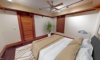 Bedroom, 3731 1st Ave, 2