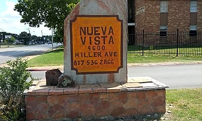 Nueva Vista, 1