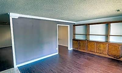 Living Room, 2209 Evelyn St, 1