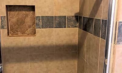 Bathroom, 2321 N High St, 2