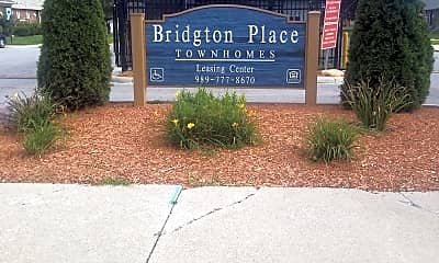 Bridgeton Place Townhomes, 1