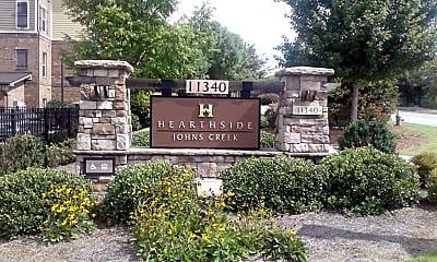 Hearthside Johns Creek, 1