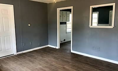 Bedroom, 1312 40th St, 1