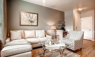 Living Room, Ovation Apartment Homes, 0