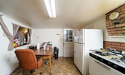 Kitchen, 53 13th St, 1