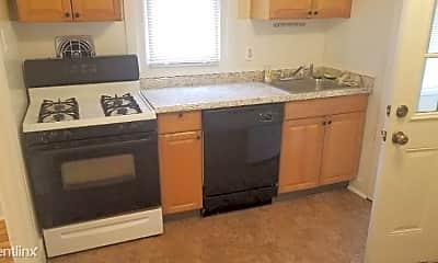 Kitchen, 318 W Buck St, 0