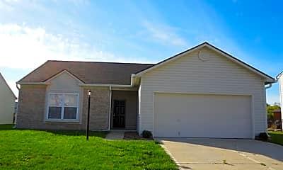 Building, 1321 Pamela Drive, 0