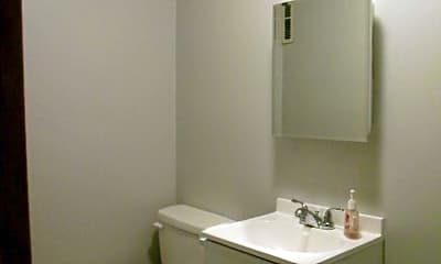 Bathroom, 906 Grand Central Ave, 2