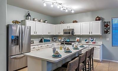 Kitchen, 1546 E Azalea Dr, 1