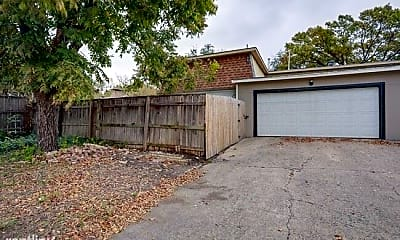 Building, 10407 Pagewood Dr, 2
