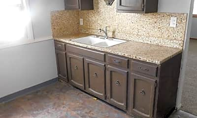 Kitchen, 12408 Woodward Blvd, 1