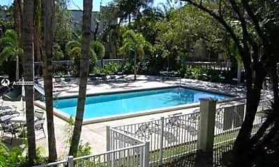 Pool, 4600 SW 67th Ave 235, 2
