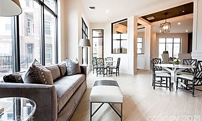 Living Room, 9908 Holly Center Dr 306, 1