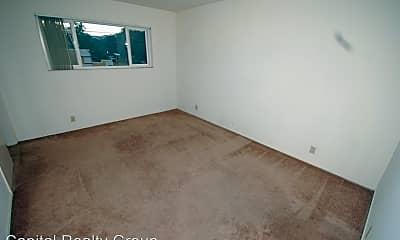 Bedroom, 906 E 4th Ave, 2