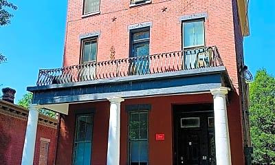 Building, 1144 S Brook St, 0