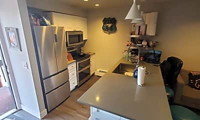 Kitchen, 1065 University Ave, 0