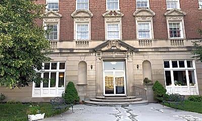 Anthony Wayne Apartments, 1