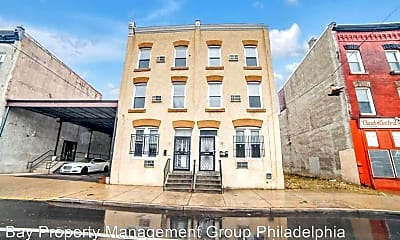 Building, 1607 W Dauphin St, 0