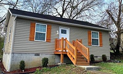 Building, 1206 Cedar St, 0