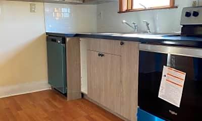 Kitchen, 134 School St, 0