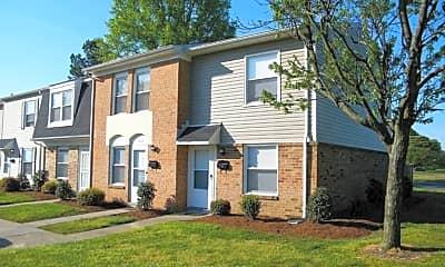 Building, 4568 Greenwood Dr, 0