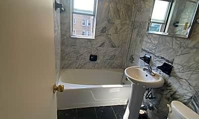 Bathroom, 50 Bayard St 6-P, 1