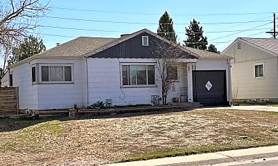 Building, 2320 Hanover St, 0