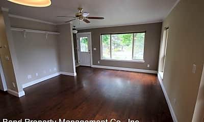 Living Room, 210 SW West Pine Pl, 1