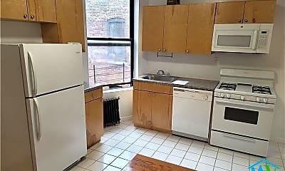 Kitchen, 141 Wadsworth Ave, 1