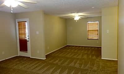 Living Room, 2616 Mitchell Lane, 1