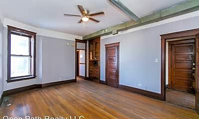 Bedroom, 2330 W 42nd St, 1
