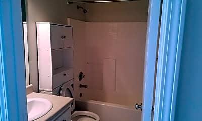 Bathroom, 2442 44th Ave, 2