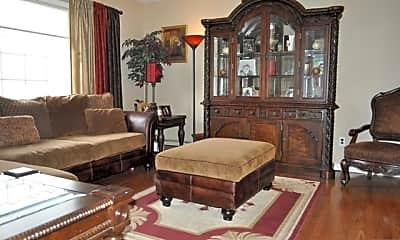 Bedroom, 10 Calumet Ave, 1