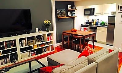 Living Room, 50 W 14th St, 0