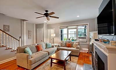 Living Room, 8 Deal Lake Ct, 0