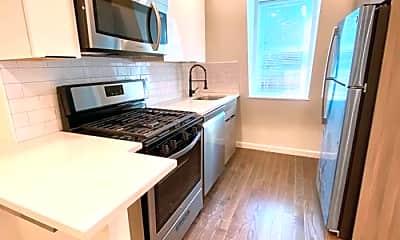 Kitchen, 92 Lexington St, 0