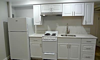 Kitchen, 15 Seaverns Ave, 1
