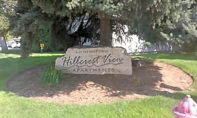 Hillcrest View Apartments, 1