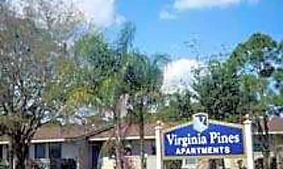 Virginia Pines Apartments, 0