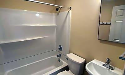 Bathroom, 4100 W Stebu Ln, 2