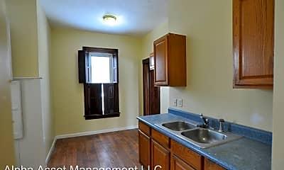 Kitchen, 324 W New Castle St, 1