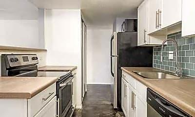 Kitchen, 18 on Eighteen, 1