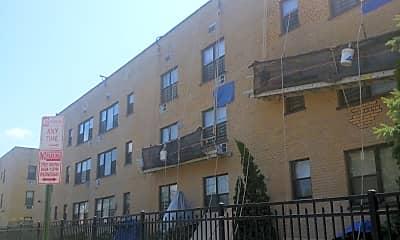14 Elk Street Apartments, 2