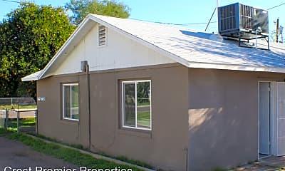 Building, 6626 N 59th Dr, 0
