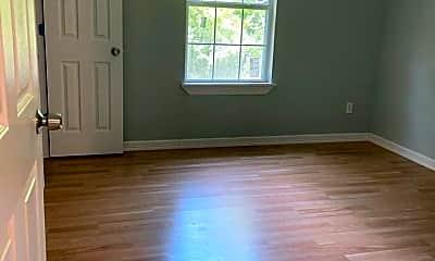 Bedroom, 5301 Higgins St, 2