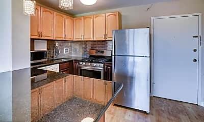 Kitchen, 950 25th St NW 1005-N, 1