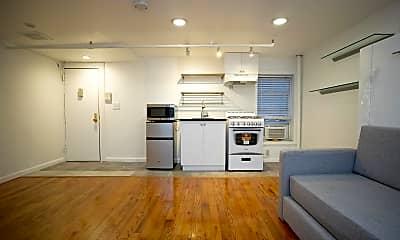 Kitchen, 310 W 20th St, 1