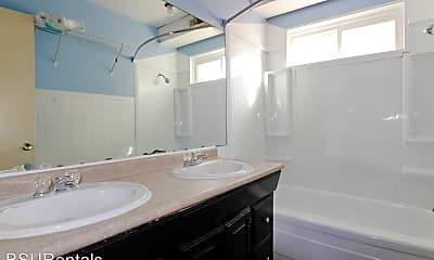 Bathroom, 2405 W Jackson St, 2