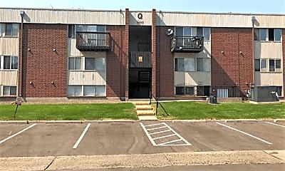 Building, 3653 S Sheridan Blvd, 0