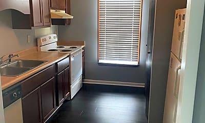 Kitchen, 6508 Wicklow Pl, 1